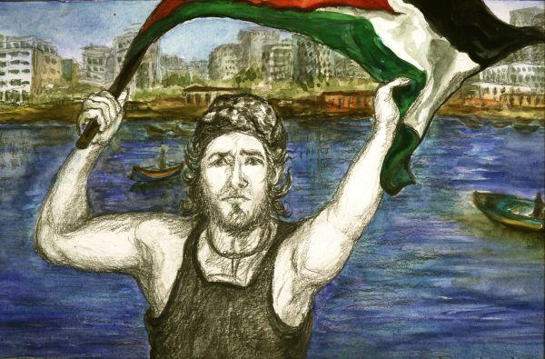 ~ Stay Human ~ Vittorio Arrigoni