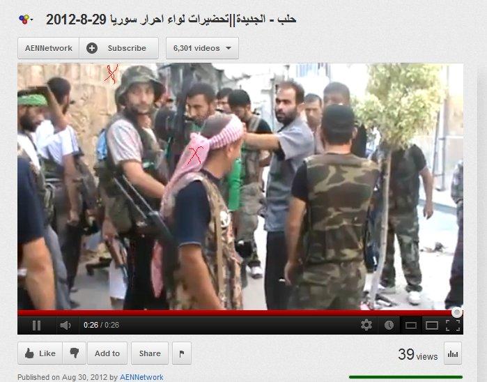 Aleppo-Team