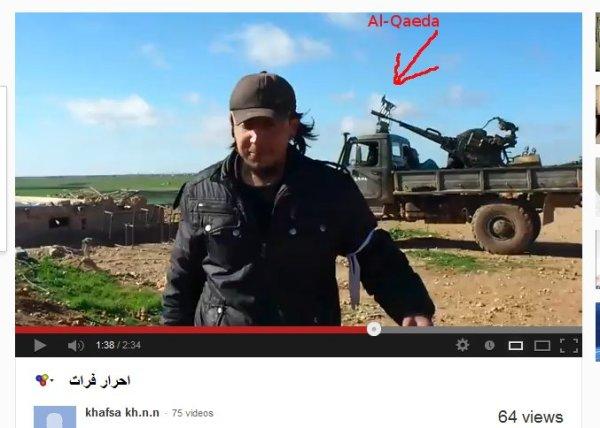 Qaeda-Aleppo