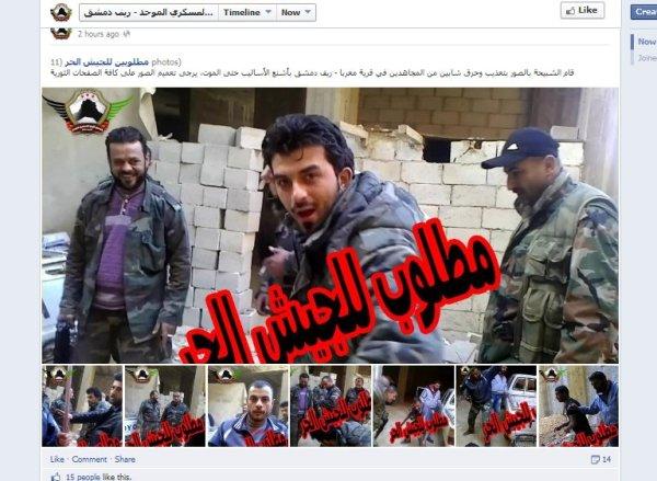 Verbrechervisagen der FSA. Dank unserer Medien sind sie sicher vor Verurteilungen. Täter werden zu Opfern gemacht, Opfer zu Tätern