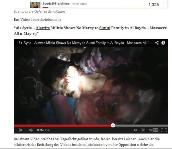 Umdekoriert! Der Mann welcher nachsts noch vorhanden war bei der Frau mit dem geblümten Kleid ist verschwunden, dafür sieht man dann das Kind besser von dem in dem Nacht-Video . Dort sah man mehr oder weniger nur einen Fuß von dem Jungen.