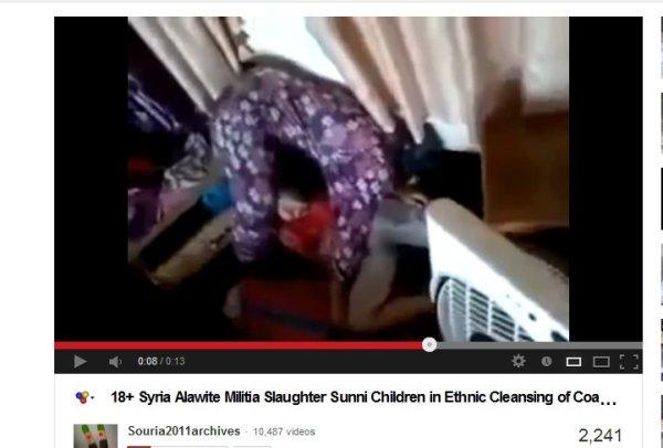Frau versuchte ein Kind mit ihrem Körper zu schützen
