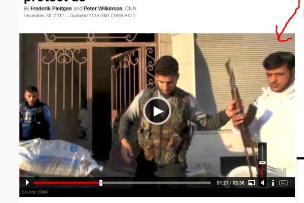 Tlass und der Kannibale von Homs