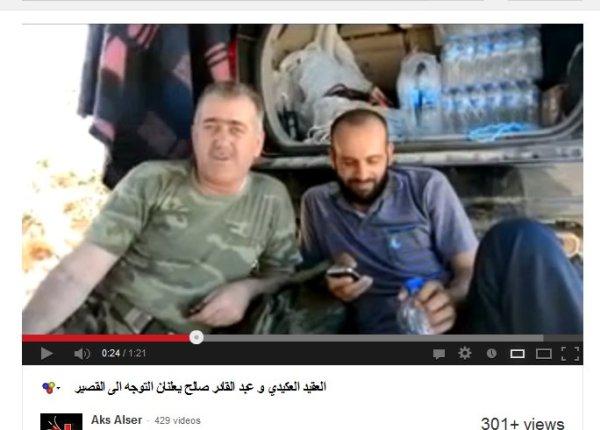 NATO-FSA-Tawheed-Kriegsverbrecher-Kommandeure