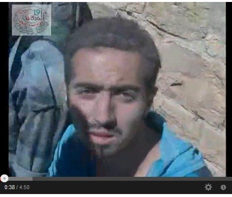 KaA12 Ermordet durch die Vasallen USraels. Er hat sein Land und seine Familie vor Kriminellen beschützt