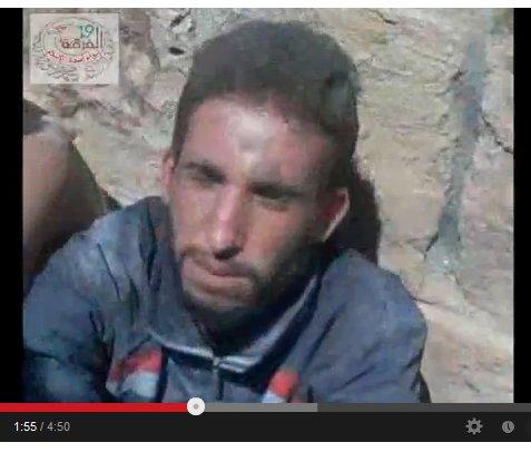 Auch seine Familie wird trauen. Ermordet von saudisch bezahlten Söldnern aus aller Welt. Ermordet durch Petrodollars