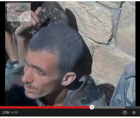 Bestimmt hatte er kindern. sie haben ihren vater verloren durch einen verbrecherischen Angriffskrieg gegen Syrien.