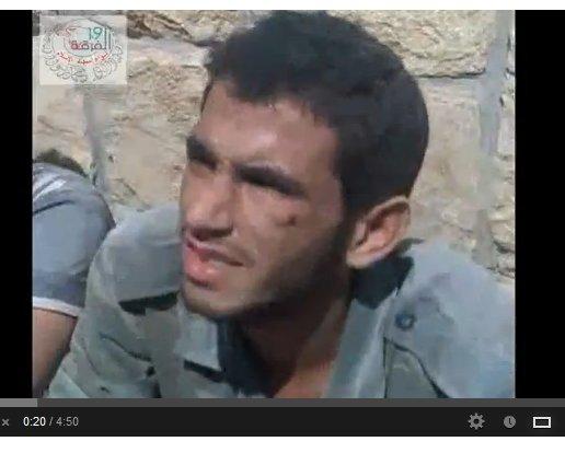 KaA6 Auch er hat die Menschen vor den West-Al-Qaedas verteiligt