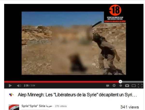 Die Mörder werden von unseren Medien bejubelt und durch USrael unterstützt, unsere geheimdienste helfen mit
