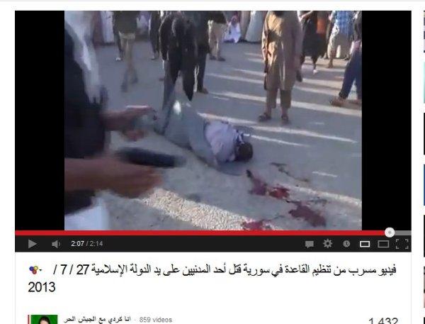 """Beim Spiegel stand in einem artikel, die kunst des Bombenbauens , nun ist es die Kunst des Mordens, aber der Propaganda-Agent von Damals erzählt nur von """"Anwar"""", dem Islamisten"""