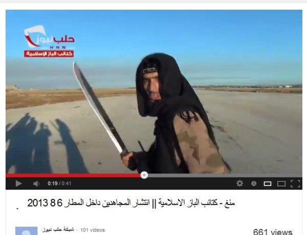Unsere Medien bejubeln Al-Qaeda-Taliban