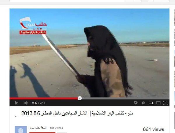 Die Spiegel-Dschihadisten , Al-Qaeda geschönt und gefeiert