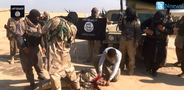 Iraq Opgfer wird ermordet31
