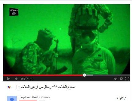 Zivilisten Irak