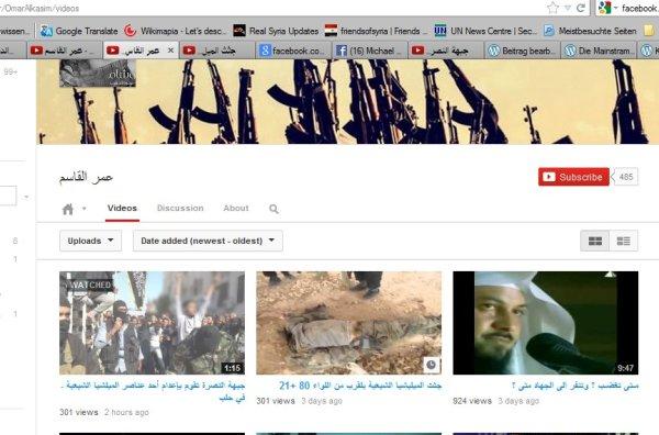 youtube zensiert Verbrechen der wahhabitischen USraelisch- saudischen NATO-gemeinschaft weg.