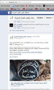FSA wie üblich dabei, faschistisch wie schon überall