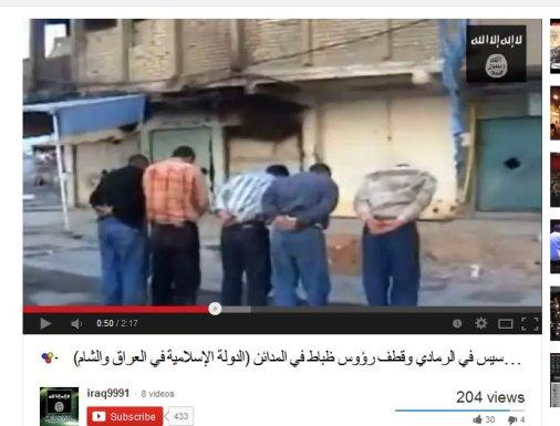 Irakzivilisten