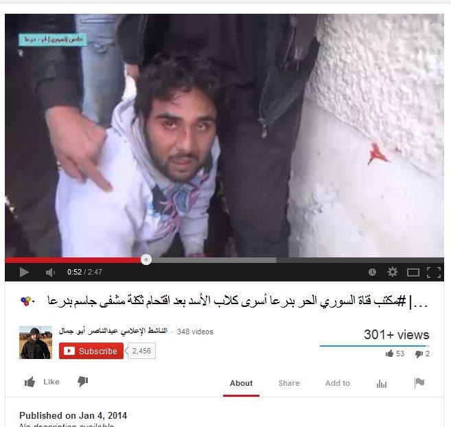 CIA-Al-Kaida