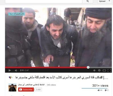FSA-NusraDaraa