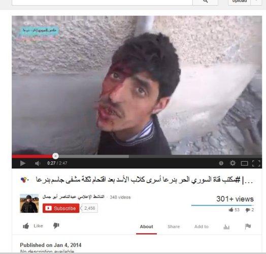 FSAFreunde Mord