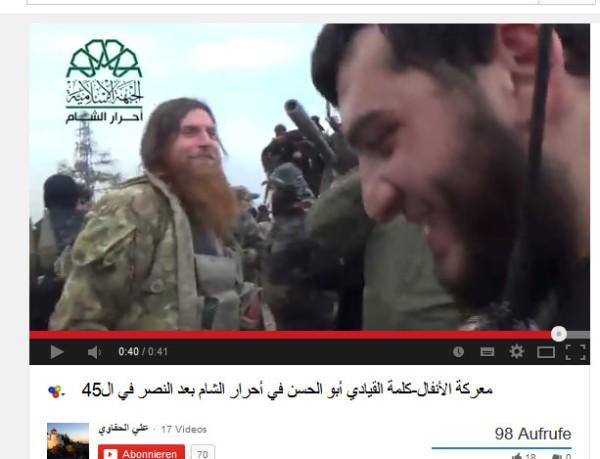 Omar der Tschetschene