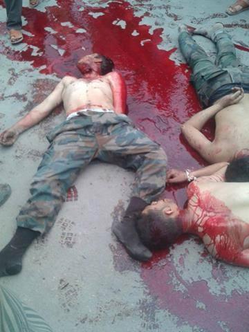"Sarmeen-Idlib ""https://www.facebook.com/permalink.php?story_fbid=729503680405029&id=715964671758930"