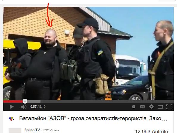Avov-SA-Polizei