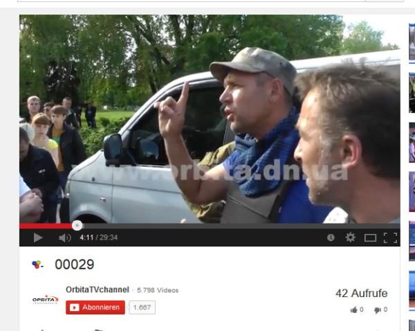 Kiewer Mörderbande