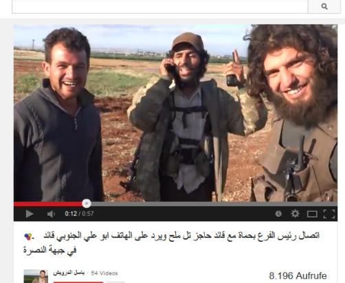 Obamas Al-CIAidas