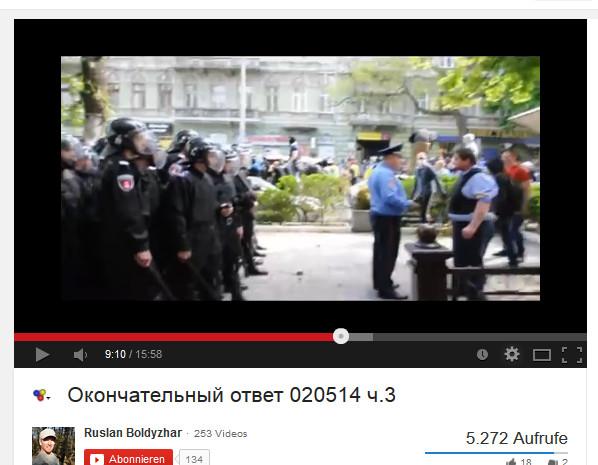 Polizei undTodesschwadron
