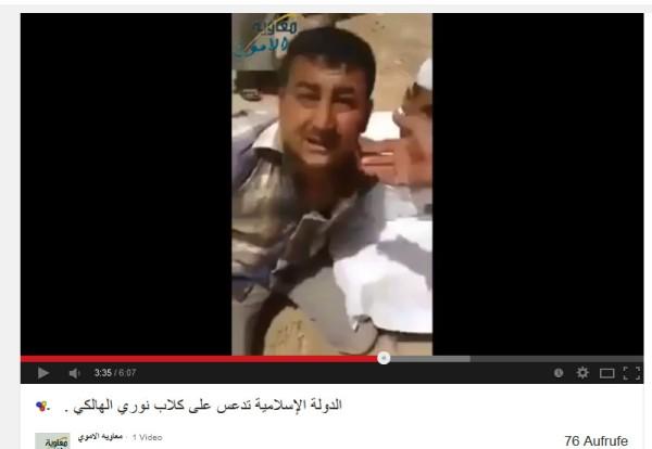 IrakSyrienMorde