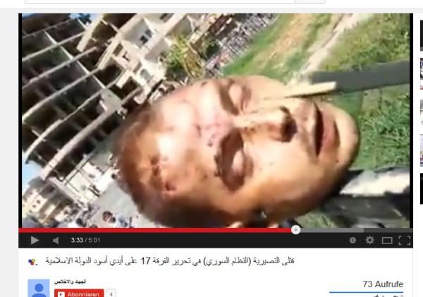 Opfer raqqa