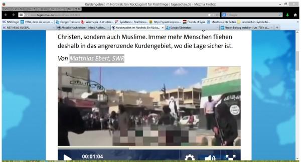 Raqqa FSA 2013