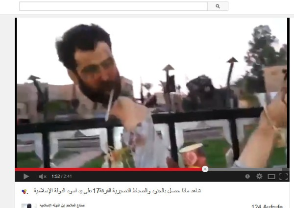 Raqqa pervers