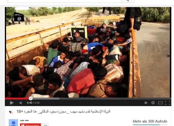 Tikrit massenmord