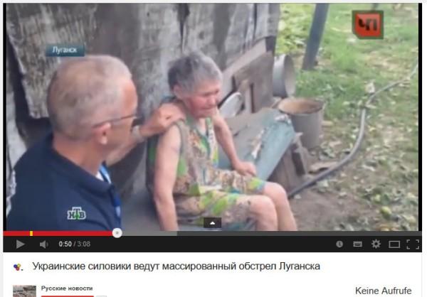 Ukrainefaschisten ermorden Zivilisten