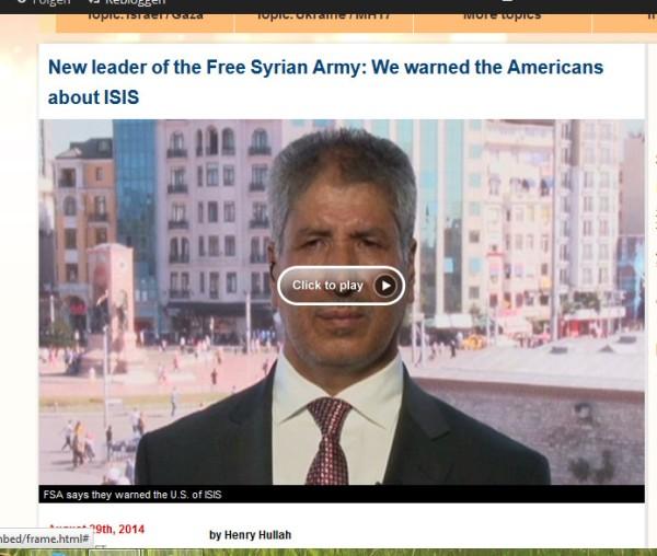 amanpour mit terroisten führer