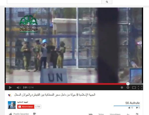 Die Terroristenhelfer aus Israel