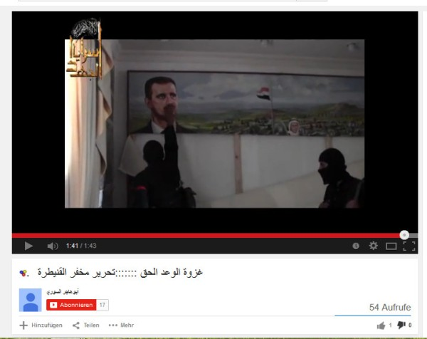 Mörder Nusra Kenitra