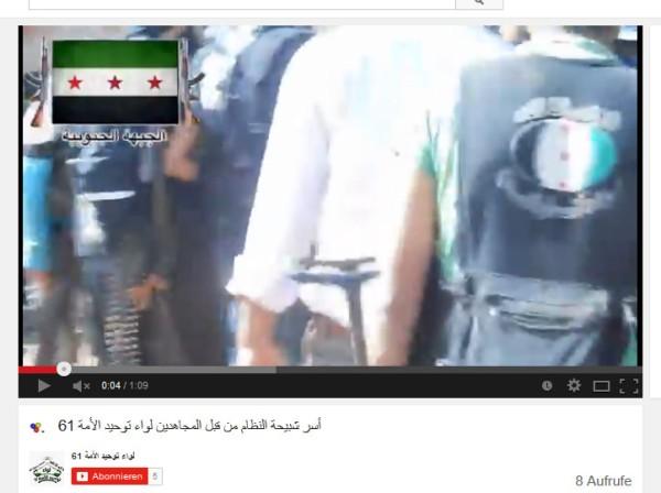 FSA-Emblem todesschwadron