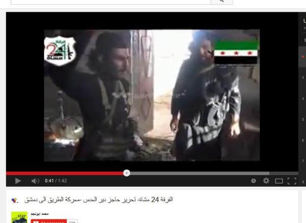 FSAFarben Al Kaida drin