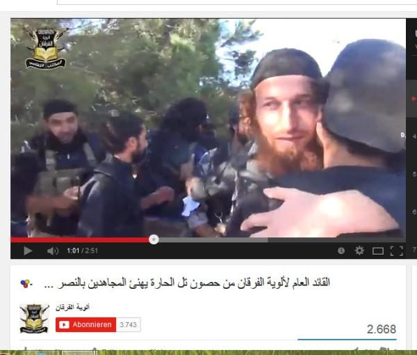 Furqan-Terrorist Al-Kaida