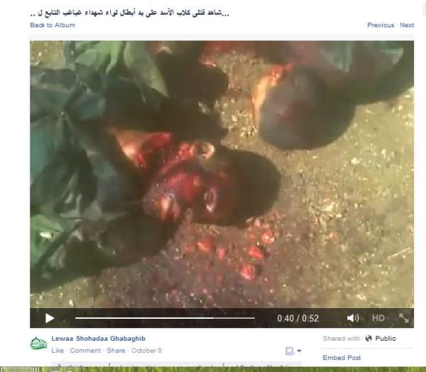 Liwa zu yarmouk-Division gehörend