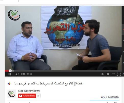 Logo auch bei syrien-milizen
