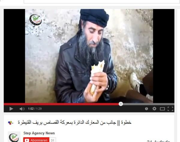 TellKroum Al-Kaida-Jassim-Kommandeur