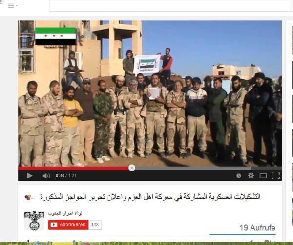 TerrorOrganisation FSA