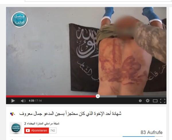 US-Folterknechte Maarouf