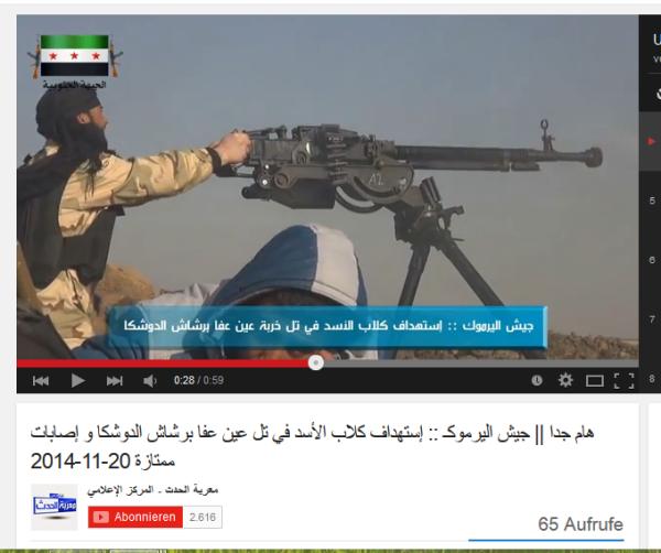 A Al-CIAida