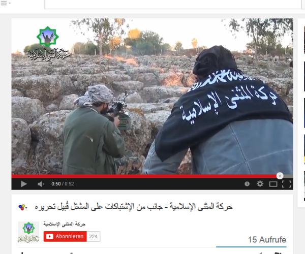 Al-Kaida Tell hamad