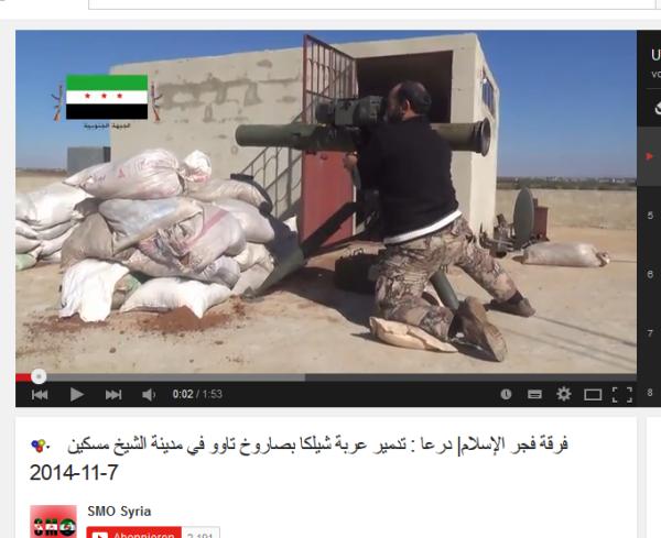 Al-Kaida verbündet Ansar al islam